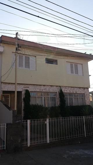 Casa Para Aluguel, 4 Dormitórios, Ipiranga - São Paulo - 1688