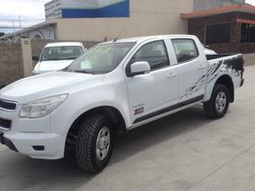 Chevrolet Colorado 3.6 L5 Aa Ee Doble Cabina 4x2 At 2013