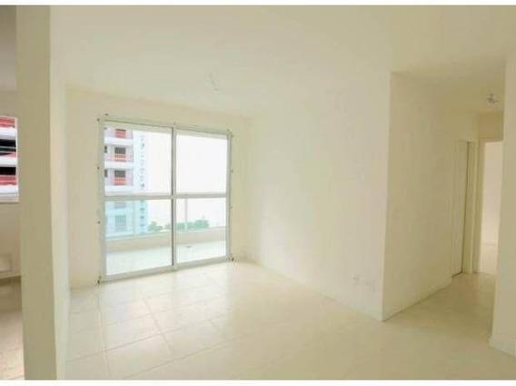Apartamento Com 3 Quartos Para Comprar No Praia De Itaparica Em Vila Velha/es - Nva92
