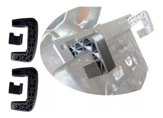 2 Presilhas Grampo Volante Logitech G25 G27 G29 Reforçado