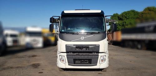 Volvo Vm 270 Zero Km 2021/21 6x2 ( Vm 230, Vm260) 9j32