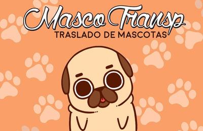 Transporte De Mascotas Mascotransp