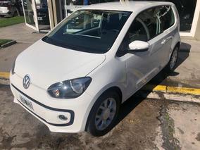 Volkswagen Up! 1.0 White Up 75cv 2015