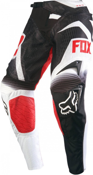 Pantalon Fox 360 Shiv Airline Talle 32 Nuevo Original Mx