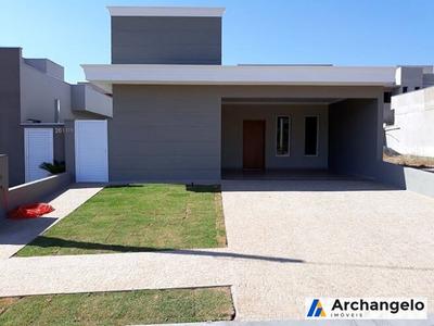 Casa Para Venda - Cond. Villa Romana I - Ca00740 - 32840085