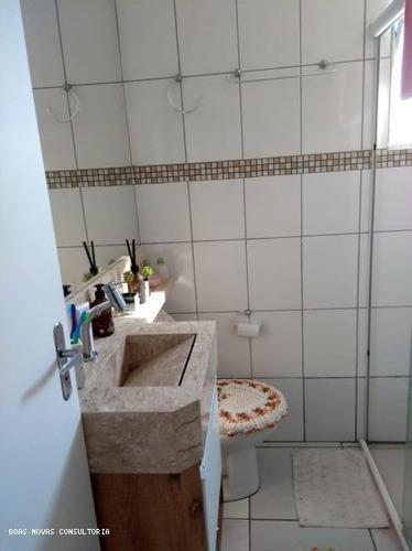 Apartamento Para Venda Em Guarulhos, Jardim Valeria, 2 Dormitórios, 1 Suíte, 1 Banheiro, 1 Vaga - 851_1-1156652