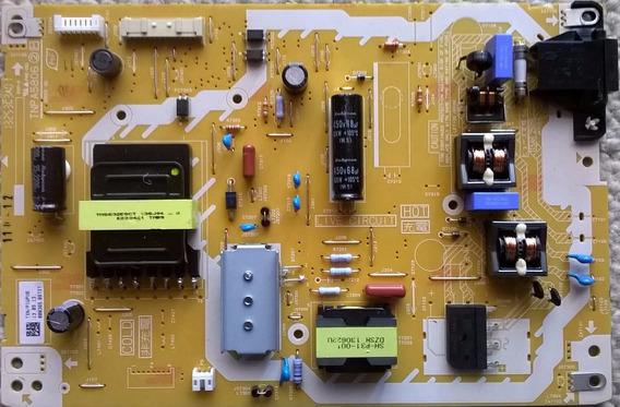 Placa Fonte Panasonic Tc-l42e6b Tc-l39em6b Tnpa5806 Original