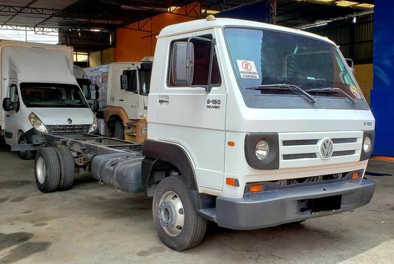 Vw 8150 E Delivery - 2009