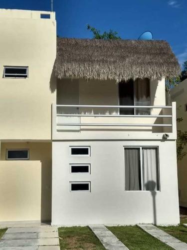 Casa En Venta, Puerto Morelos, Quintana Roo