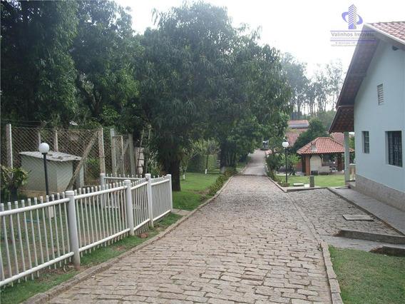 Chácara Residencial À Venda, Joapiranga, Valinhos. - Ch0088
