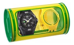 Relógio Mondaime Analógico Original