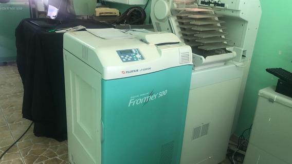 Minilab Digital Frontier 500