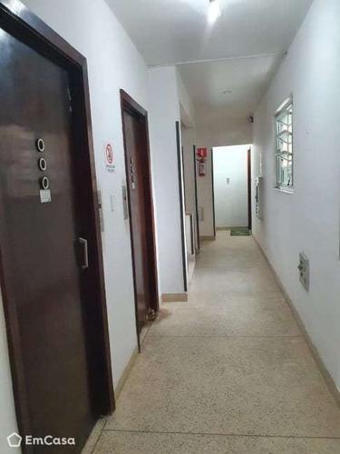 Imagem 1 de 10 de Apartamento À Venda Em São Paulo - 23381