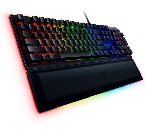 Teclado Gamer Razer Huntsman Elite - Opto-mechanical Switch