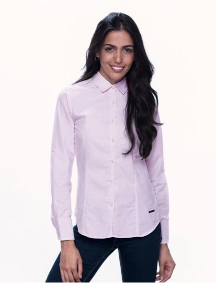 Camisa Legacy Woman