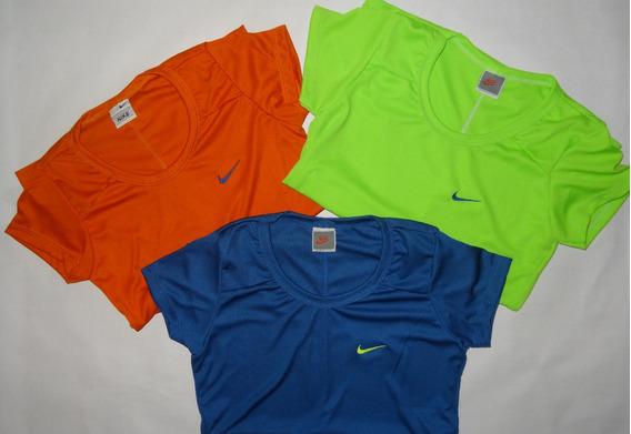 Camisa Dama Nike Talla M