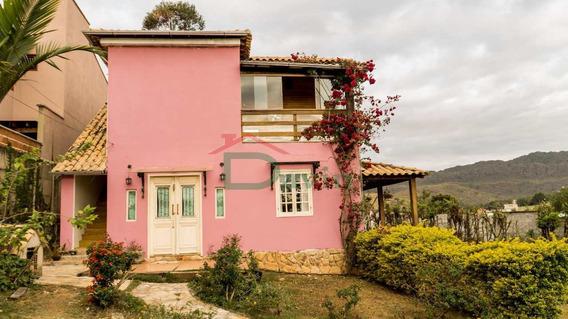 Casa Na Colônia Do Marçal - São Pedro - Total 540m² R$470mil - V247