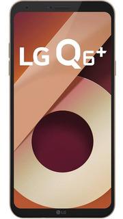 Lg Q6+ M700 Tv - 64gb, 4gb Ram, 13mp, Wi-fi - Usado Nfe !