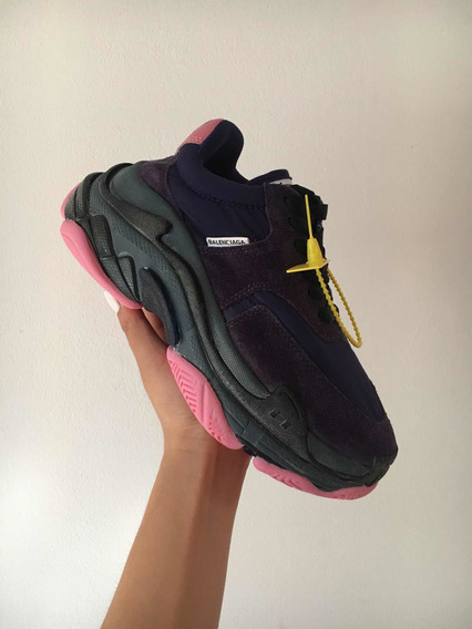 Zapatillas Balenciaga Triple S