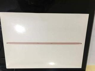 Macbook Rosa Gold En 25,000