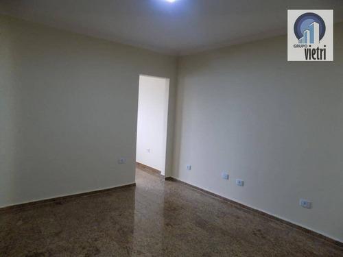 Sala Para Alugar, Na Avenida Mutinga - Pirituba - São Paulo/sp - Sa0155