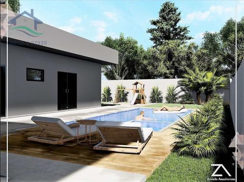 Imagem 1 de 11 de Casa De Condomínio Com 3 Dorms, Condomínio Figueira Garden, Atibaia - R$ 1.64 Mi, Cod: 2638 - V2638