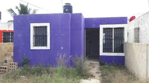 Casa En Venta O Traspaso En Villas Del Oriente Kanasin