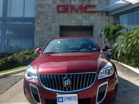 Buick Regal 2.0 Gs At 2017