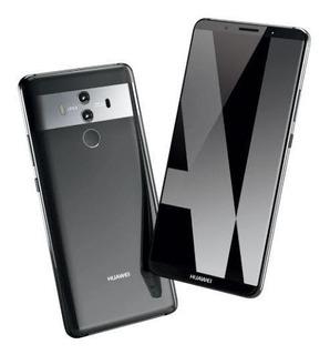 Huawei Mate 10 Como Nuevo, Poco Uso, Completo Baratisimo