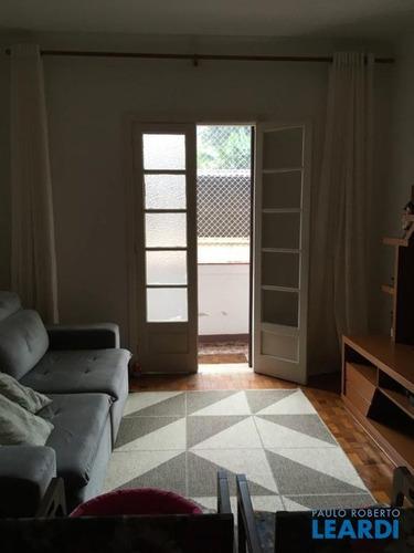 Imagem 1 de 15 de Apartamento - Cambuci - Sp - 622608