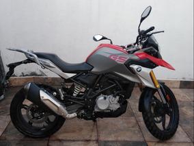 Excelente Motocicleta Bmw Poco Uso, De Cochera