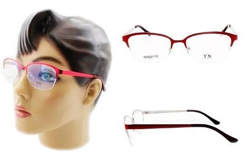 cf8cffd4c Oculos De Grau Feminino 2017 - Óculos no Mercado Livre Brasil