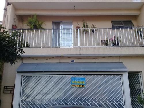 Imagem 1 de 5 de Casa Para Venda, 2 Dormitórios, Jardim Rosana - Guarulhos - 1369