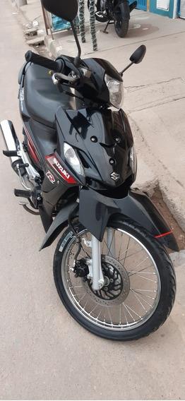 Moto Viva115