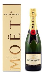 Champagne Moet & Chandon Brut 750ml. Avellaneda.