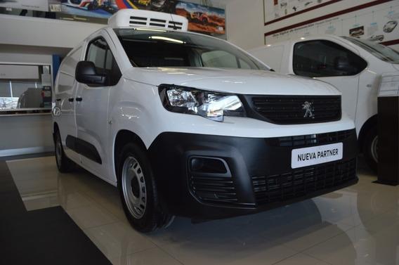 Peugeot Partner Maxi Transformada