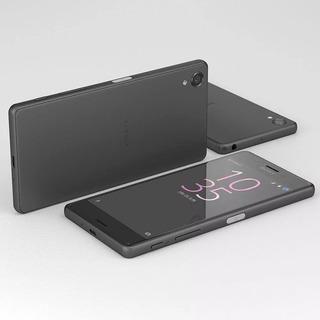 Smartphone Sony Xperia X F5121 5.0 32gb 4g Black Friday