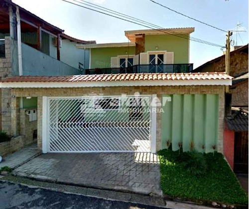 Imagem 1 de 23 de Venda Sobrado 5 Dormitórios Jardim Maia Guarulhos R$ 1.220.000,00 - 34516v