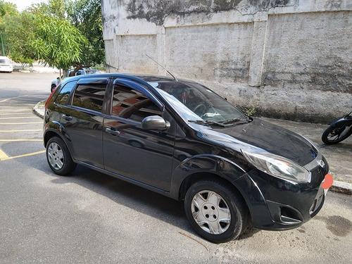 Fiesta Hatch Rocam 1.6 2010/11