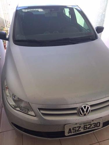 Imagem 1 de 2 de Volkswagen Gol 2010 1.0 Total Flex 5p