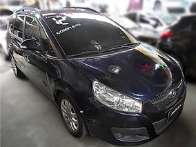 Jac J6 2.0 16v Gasolina 4p Manual