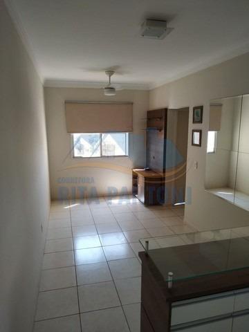 Imagem 1 de 6 de Apartamento, Ribeirânia, Ribeirão Preto - A4503-v