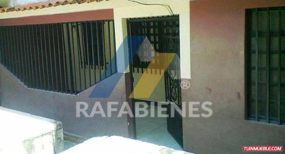 Casa En Venta, Urb Carabobo
