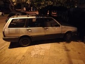 Fiat Duna 1.5 Scx 1991
