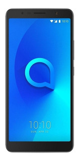 Alcatel 3C Dual SIM 16 GB Negro metálico 1 GB RAM