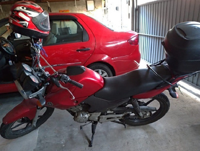 Yamaha Ybr 125 / Factor
