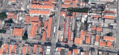 Imagem 1 de 4 de Galpão À Venda, 250 M² Por R$ 1.430.000,00 - Chácara Belenzinho - São Paulo/sp - Ga0174