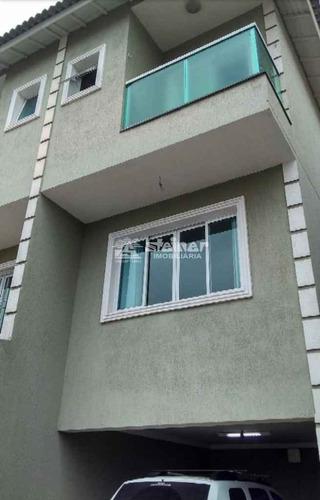 Imagem 1 de 17 de Venda Sobrado 3 Dormitórios Vila Maria Luiza Guarulhos R$ 550.000,00 - 35393v