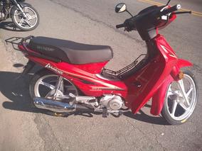Shineray Phoenix 50