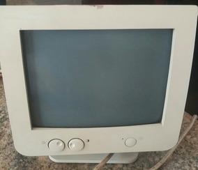 Monitor 9 Polegadas, Monocromático, Vga Mmsv 0910